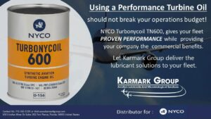 LET #KARMARKGROUP DELIVER THE LUBRICANT SOLUTIONS TO YOUR FLEET.