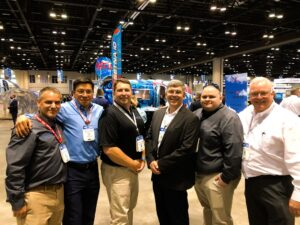 Radco Industries recognize Karmark Group as Industry Channel Partner